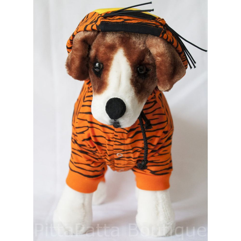 Tiger Costume image