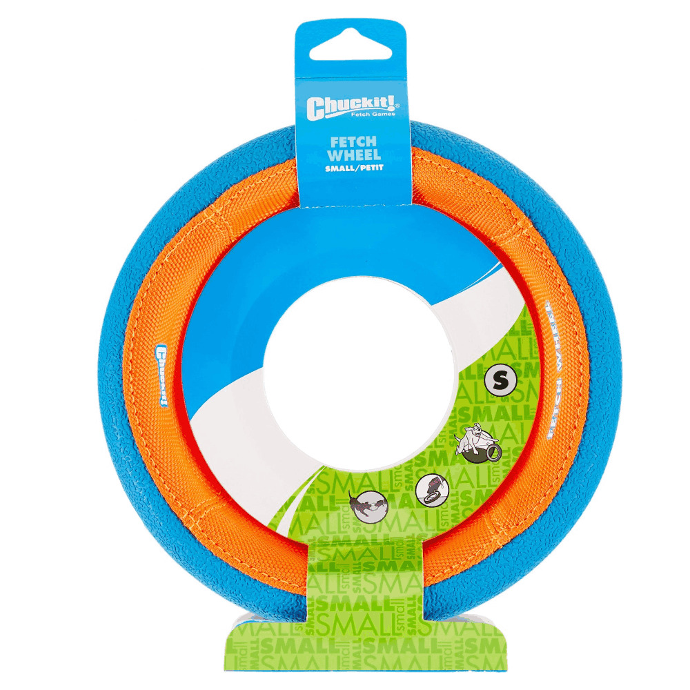Chuckit! Fetch Wheel Small