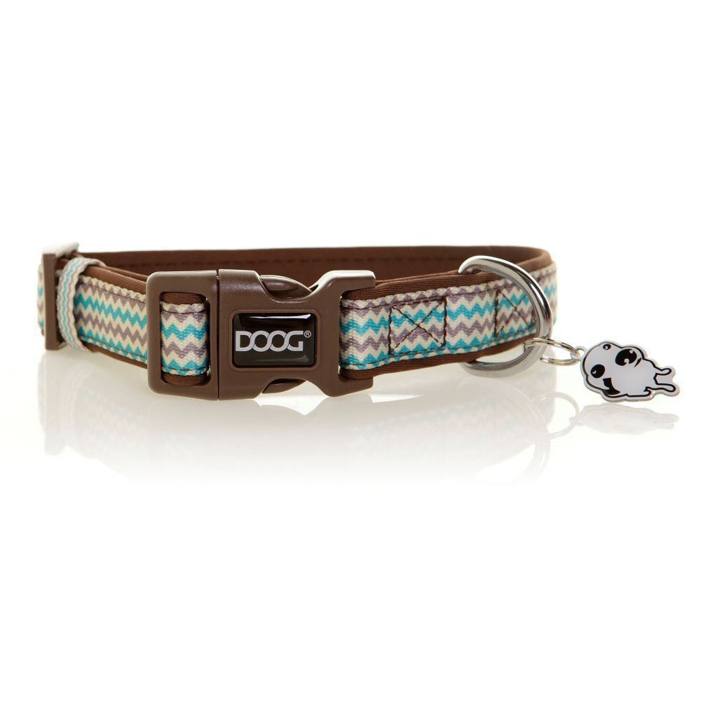 DOOG Neoprene Dog Collar - Benji