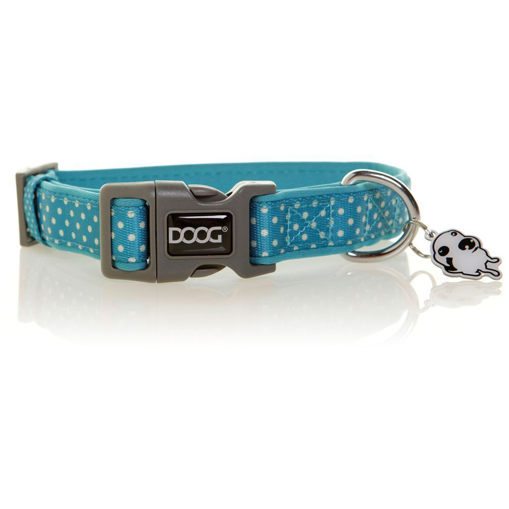 DOOG Neoprene Dog Collar - Snoopy