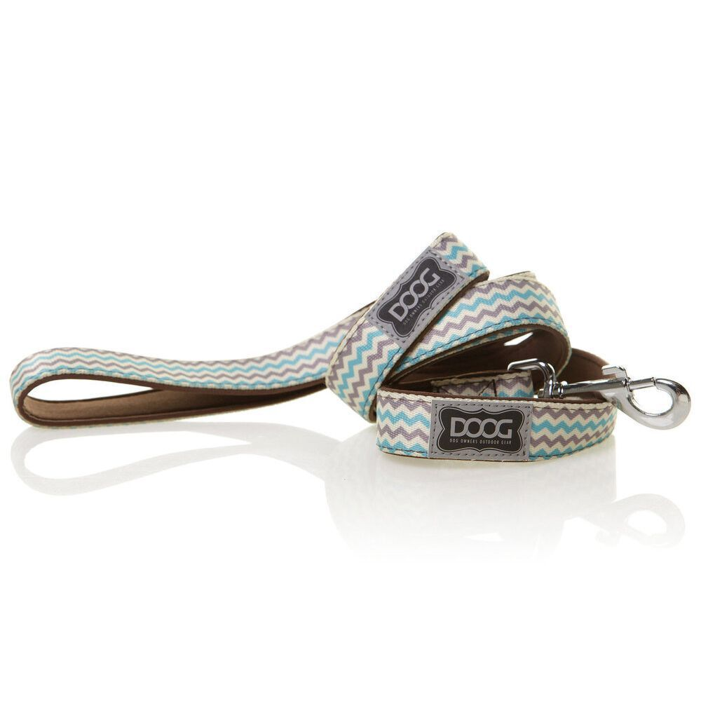 DOOG Neoprene Dog Lead Benji S, L