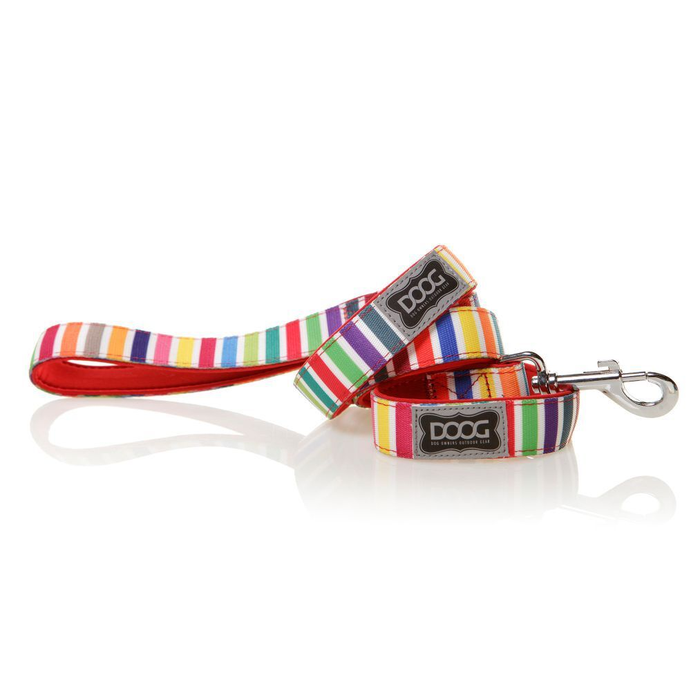 DOOG Neoprene Dog Lead - Scooby