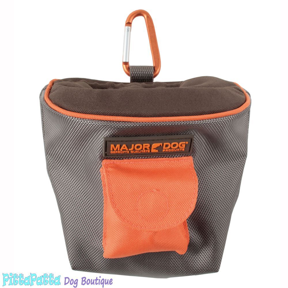 Major Dog Training Treat Pouch